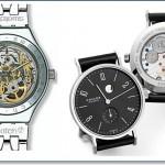 Montre mécanique ou montre à quartz