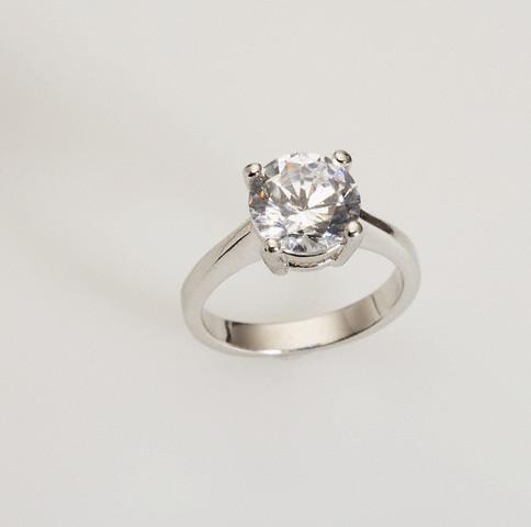 choisir bague diamant