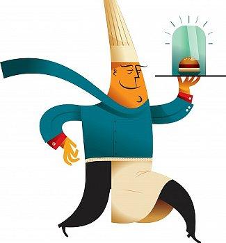 La cuisine des sp cialit s chez infa le manoir actualit for Cuisinier etude