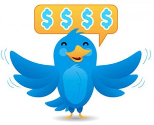Comment vendre sur Twitter