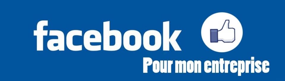 facebook page entreprise