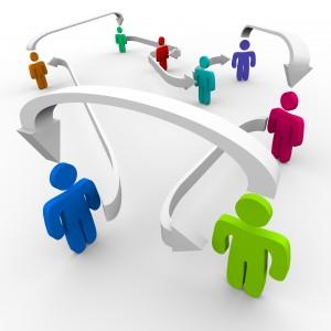 netlinking, backlinks et référencement naturel
