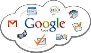 google applications fonctionnalités et outils