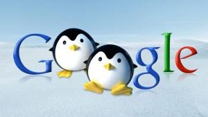google_penguin_référencement_mise_à_jour