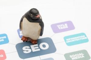 google_penguin_référencement_conséquence_mise_jour